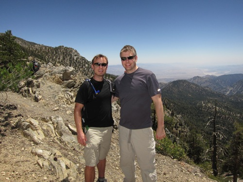 Mt San Gorgonio Summit Hike  10