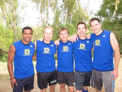 AG Mud Run  Camp Pendleton  29
