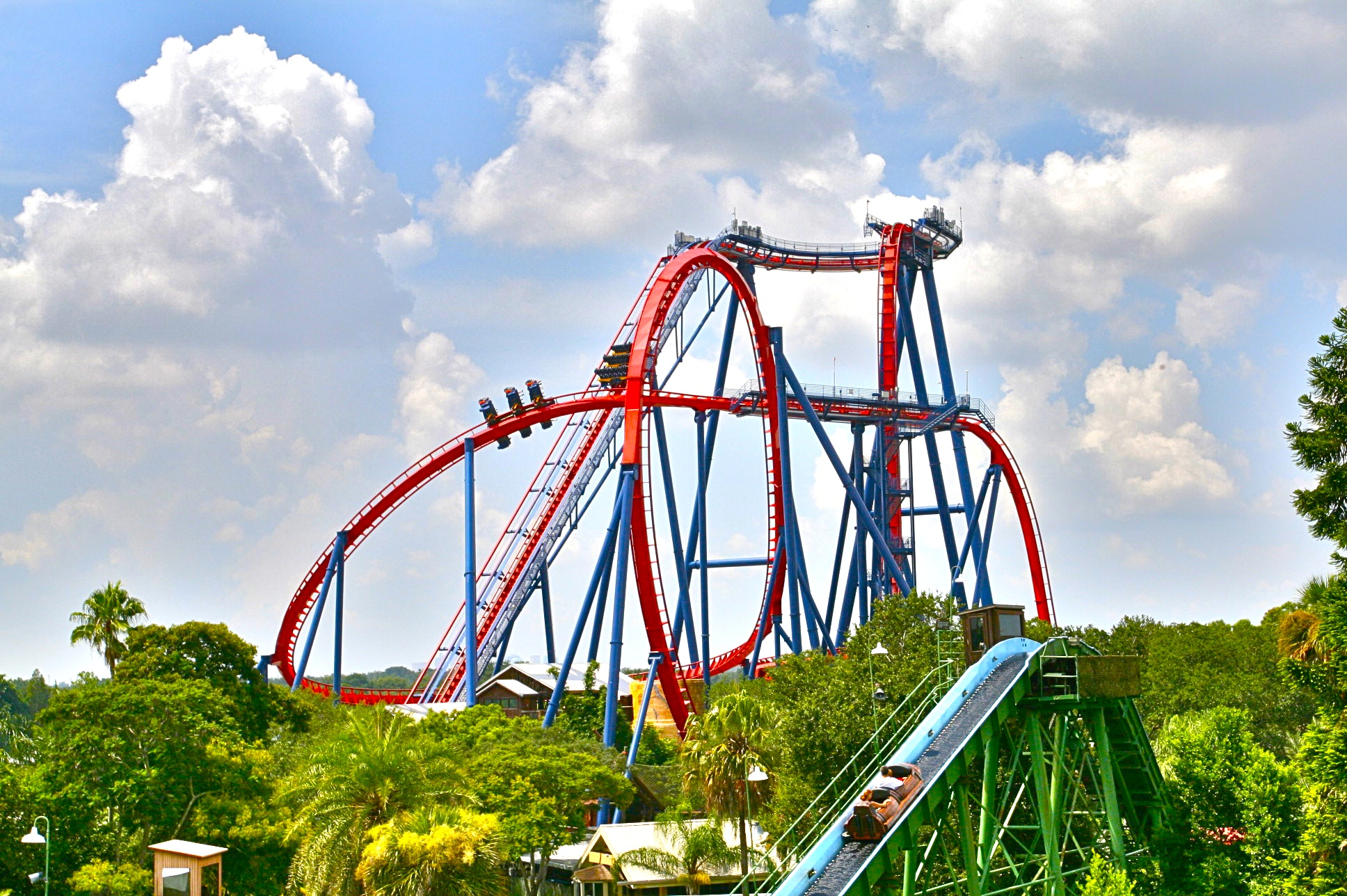 Image Result For Address To Busch Gardens Tampa